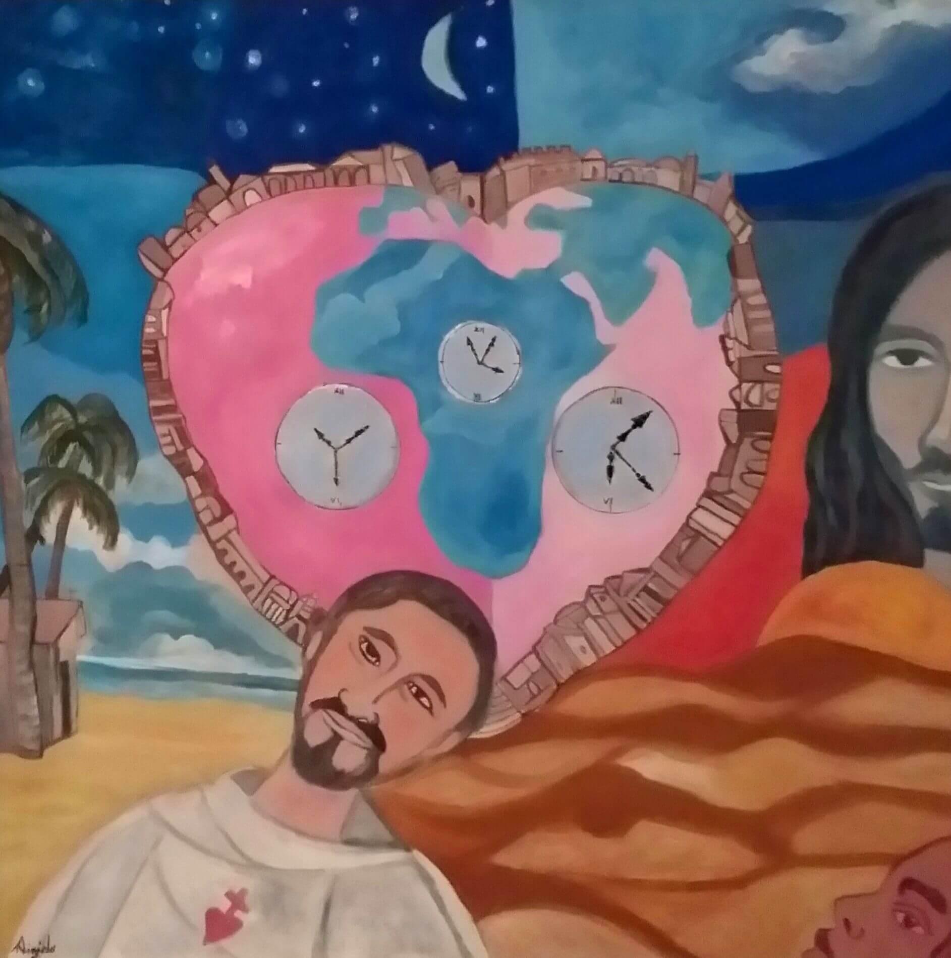 Que Palabra Expresa La Alegria De La Pascua Carta Pascua